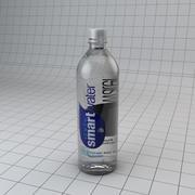 Inteligentna butelka wody 3d model