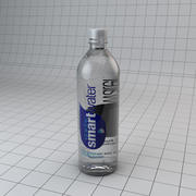 Slimme waterfles 3d model