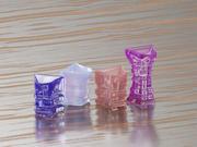 Copos de vidro 3d model