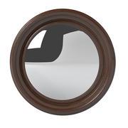 Круглая стена Miriior 3d model
