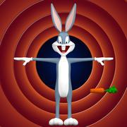 兔八哥 3d model