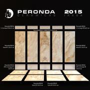 Peronda Irasa keramische tegels 3d model