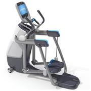 Precor AMT 885 (835) - Adaptive Motion Trainer 3d model