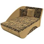 divano tigre 3d model
