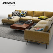 BoConcept_Carlton3 3d model