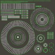 Ingranaggio conico a spirale 3d model
