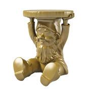 Stolik Gnome firmy Kartell 3d model
