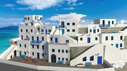 Bezirk am Meer 3d model