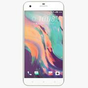 HTC Desire 10 Pro Valentine Lux modelo 3d