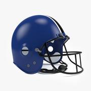 Helm 3d model