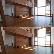 Casa Esherick por Louis Kahn 3d model