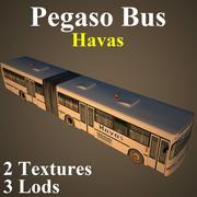 BUS1 HAV 3d model