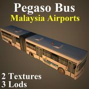 BUS1 MAS 3d model