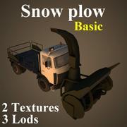 ROT Basic 3d model