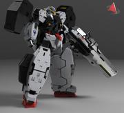 Gundam 005 3d model