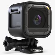 GoPro HERO 5 Session In Frame 3d model