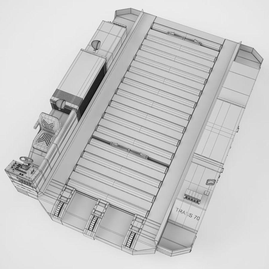 model a trans diagram trepel trans 70 03 3d model  79 obj fbx max free3d  trepel trans 70 03 3d model  79 obj