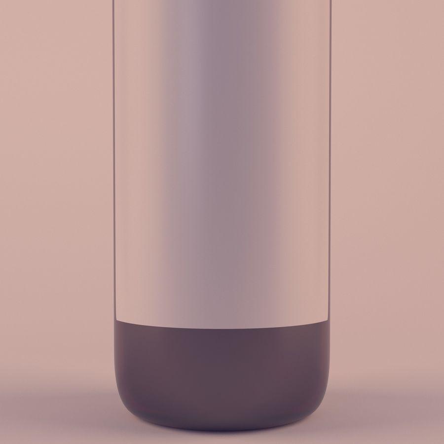 Butelka wina royalty-free 3d model - Preview no. 5