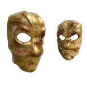 Ancient Mask 3d model