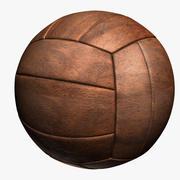 老排球 3d model