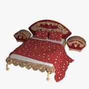 bed_6 3d model
