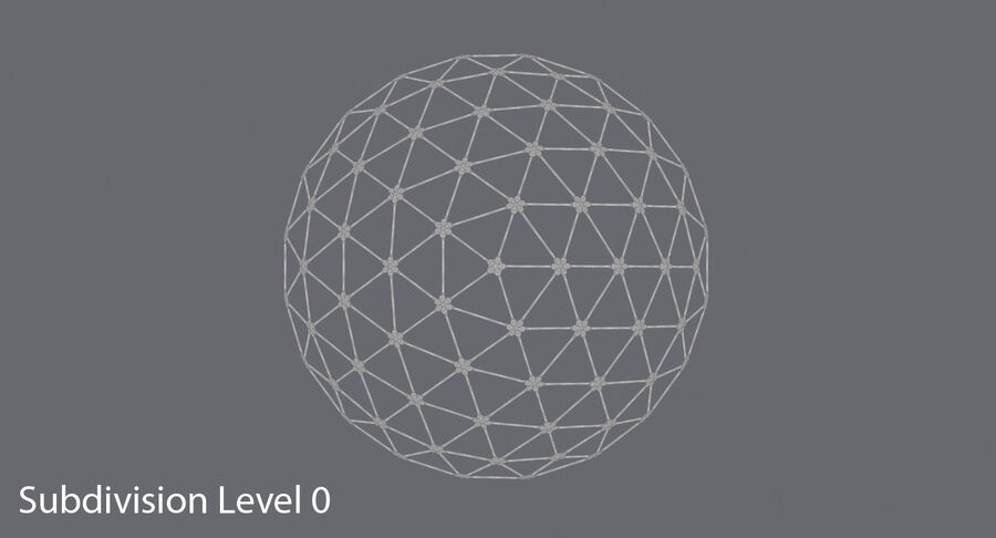 Przeszkody zręcznościowo-gimnastyczne royalty-free 3d model - Preview no. 13