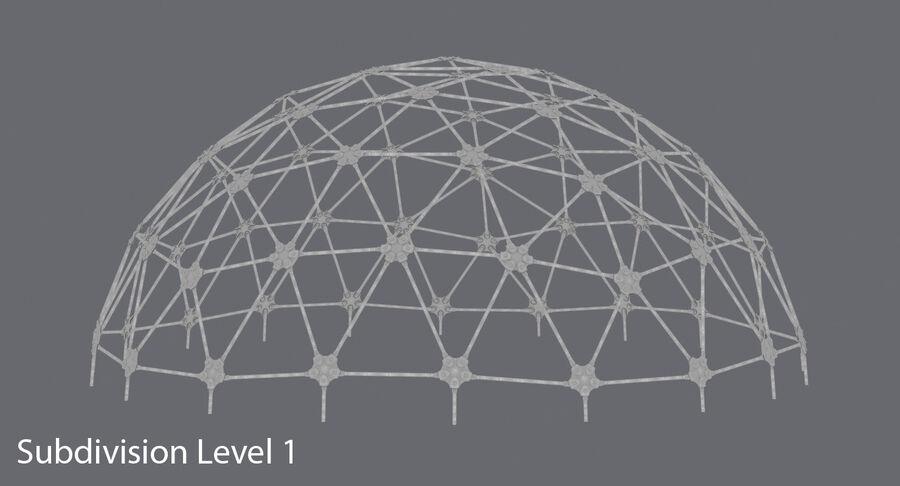 Przeszkody zręcznościowo-gimnastyczne royalty-free 3d model - Preview no. 17