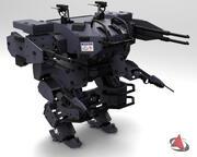 jack xx836 3d model