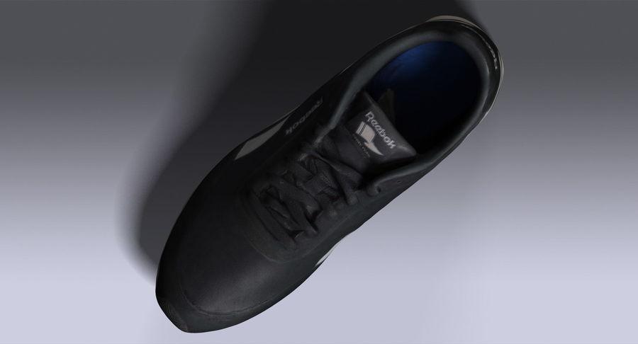 Reebok Sneaker 1 royalty-free 3d model - Preview no. 11