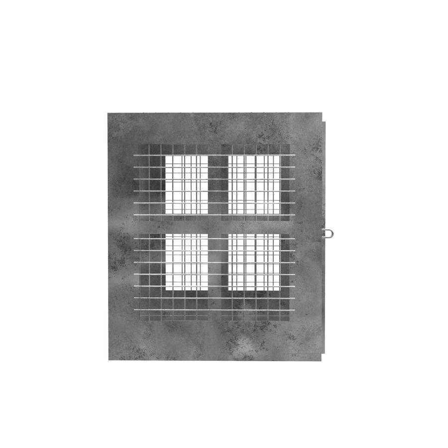 笼 royalty-free 3d model - Preview no. 8
