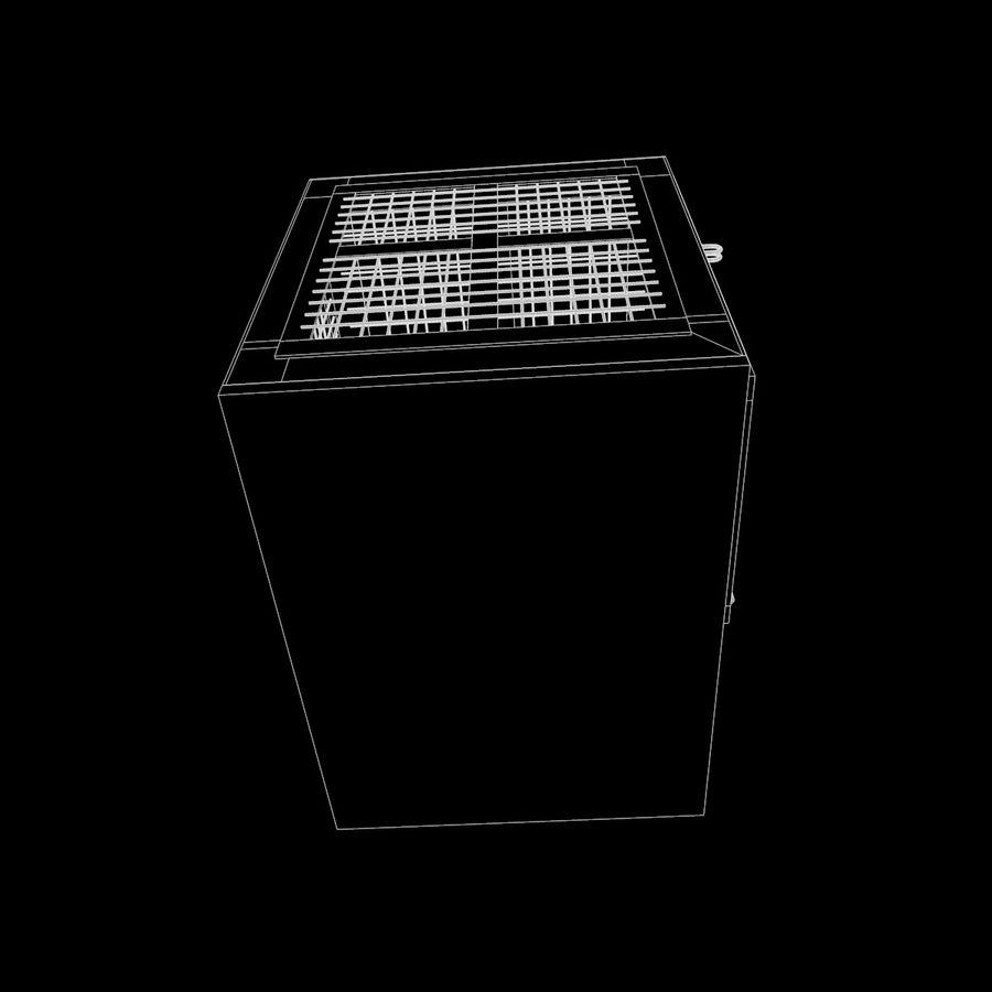笼 royalty-free 3d model - Preview no. 11