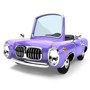 Cabriolet 3d model