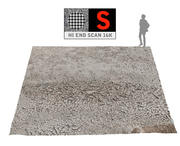 Desert Ground 16K Ultra HD (2) (2) 3d model