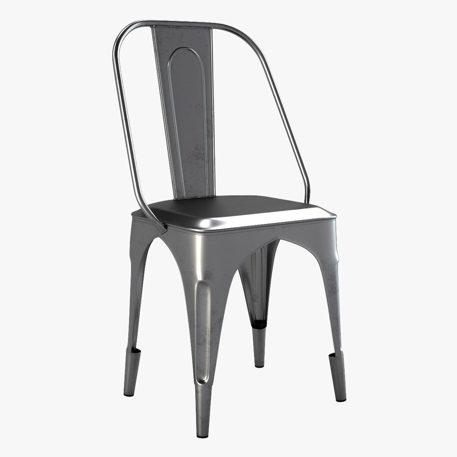 Amazing Remy Side Chair 3D Model 39 Unknown Max Free3D Uwap Interior Chair Design Uwaporg