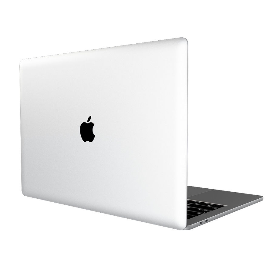 Apple MacBook Pro 2016 13 '15' royalty-free 3d model - Preview no. 6
