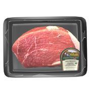 붉은 쇠고기 스테이크 3d model