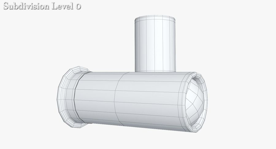 Патрон огнестрельного оружия royalty-free 3d model - Preview no. 9