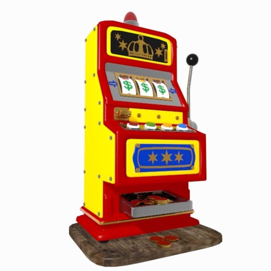 Spielautomat dei 7