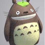 My Neighbor Totoro 3d model