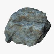 Rock Scan 021 3d model