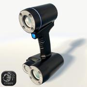 Scanner 3D GoScann 3d model