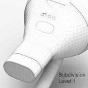 Камера виртуальной реальности Ozo 3d model