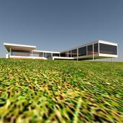 Woon Villa 3d model