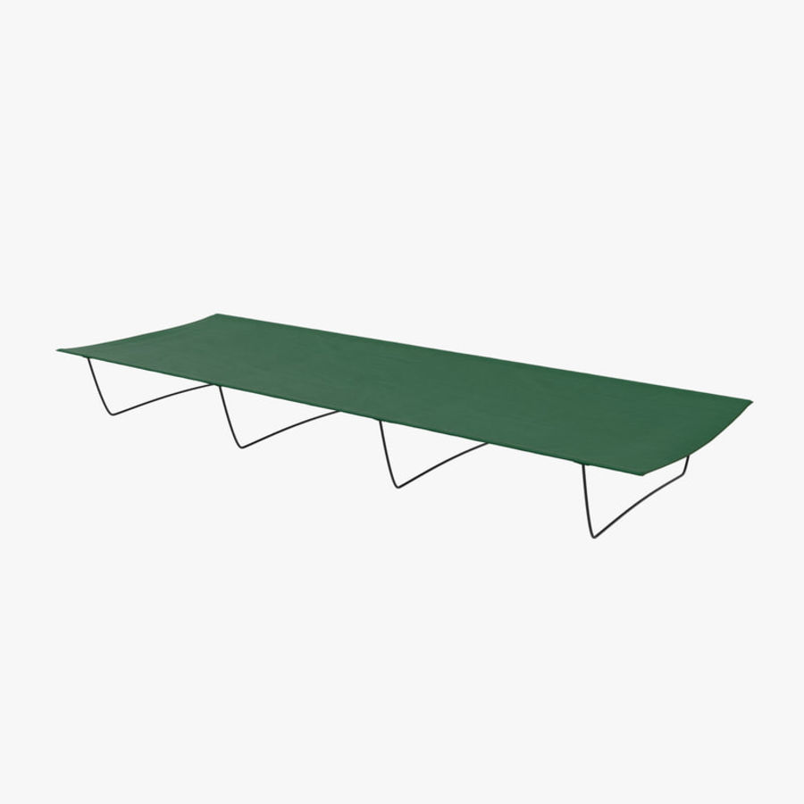 - Camping Folding Bed 2 3D Model 3D Model $19 - .max .obj .ma .fbx