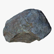 Rock Scan 043 3d model