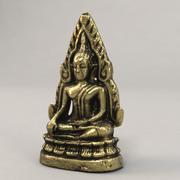 Thailandese Buddha 3d model