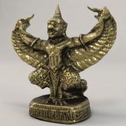 Lord Garuda 3d model