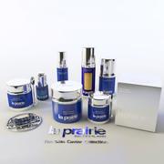 化妆品-La Prairie皮肤鱼子酱系列 3d model