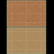 Pushpin Board 3d model