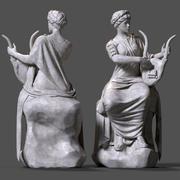Rzeźba (1) 3d model